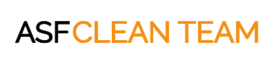 ASF CLEAN TEAM